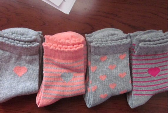 120N children socks
